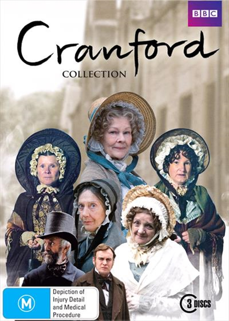 Cranford - Collection | DVD