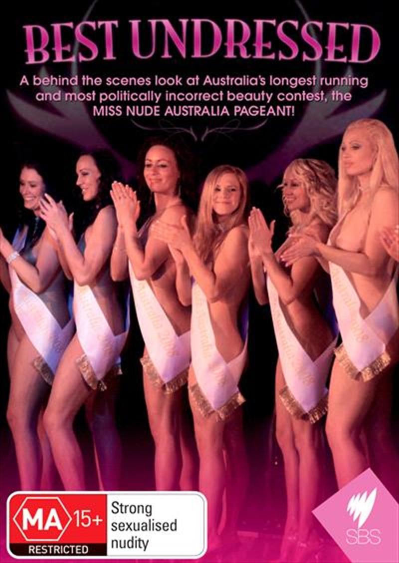 Nude contest