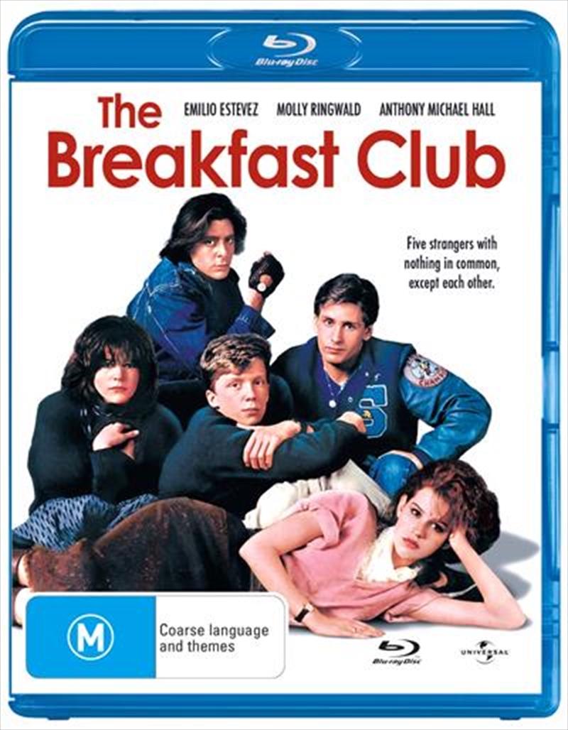 Breakfast Club, The | Blu-ray