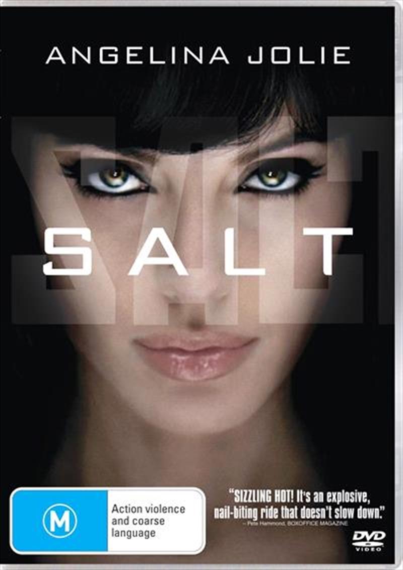 Salt | DVD