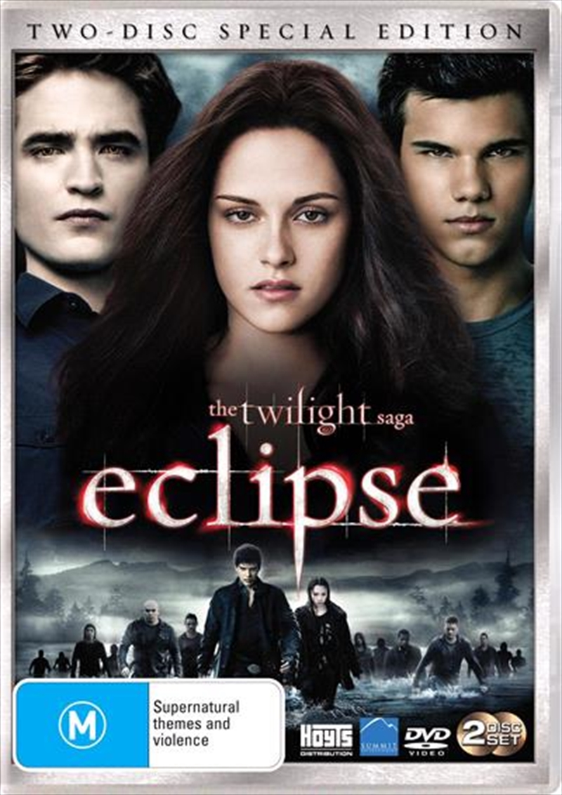 Twilight Saga - Eclipse - Special Edition, The