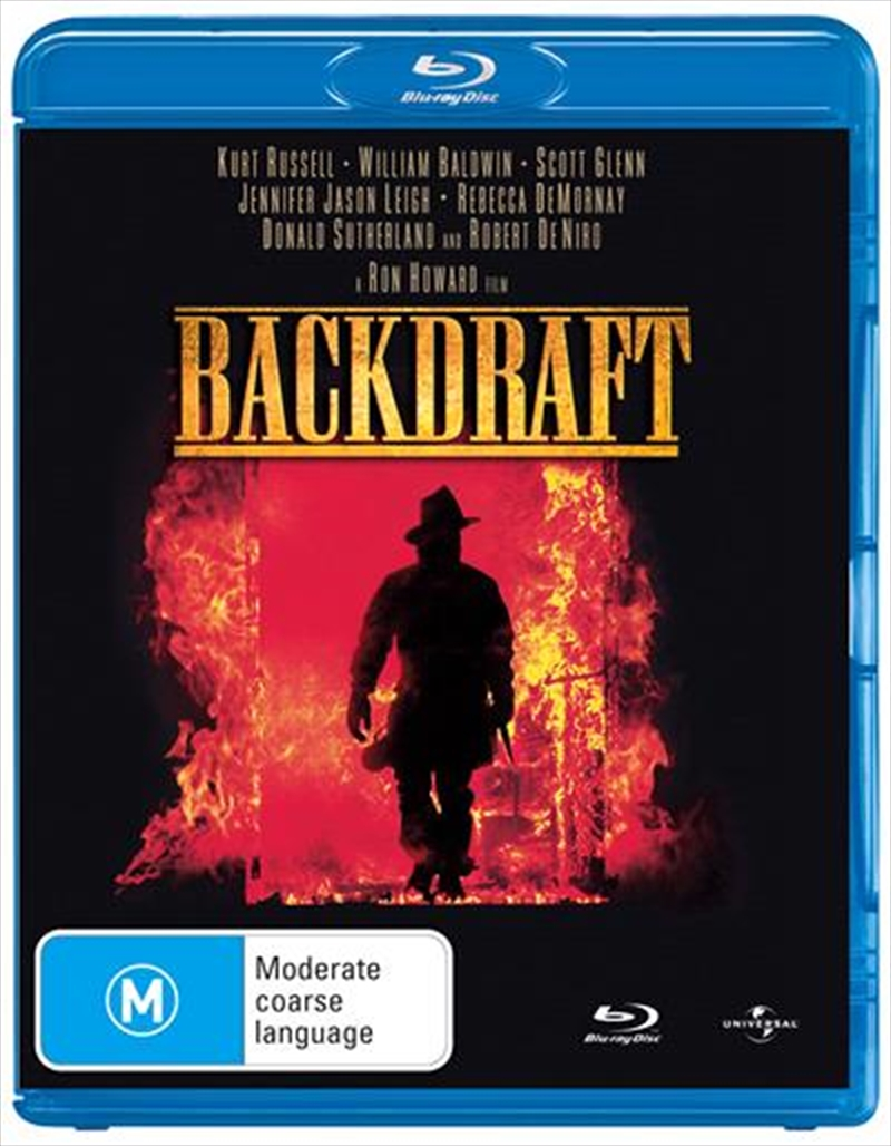 Backdraft | Blu-ray