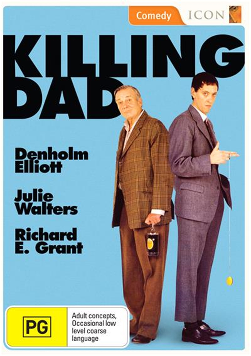 killing dad When callie discovers that her father has had a debilitating stroke, she sees it as the perfect opportunity to return home and seek justice for her mother stream movies.