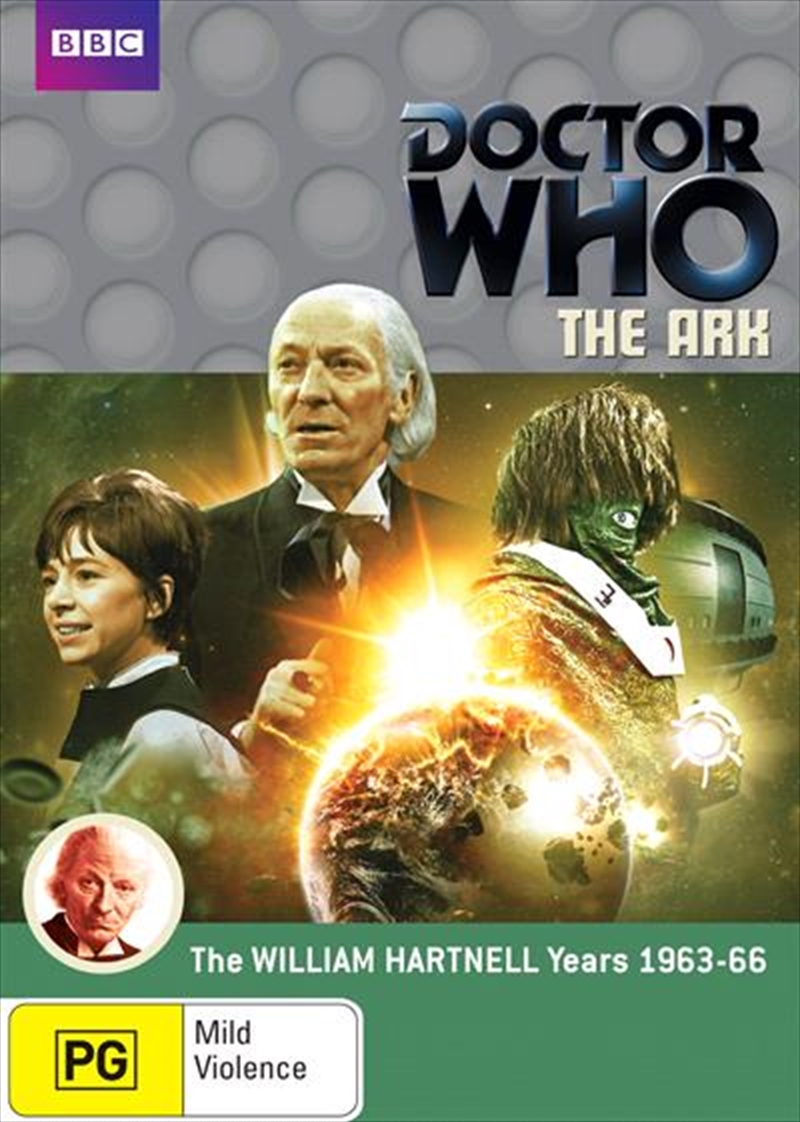 Doctor Who - The Ark | DVD