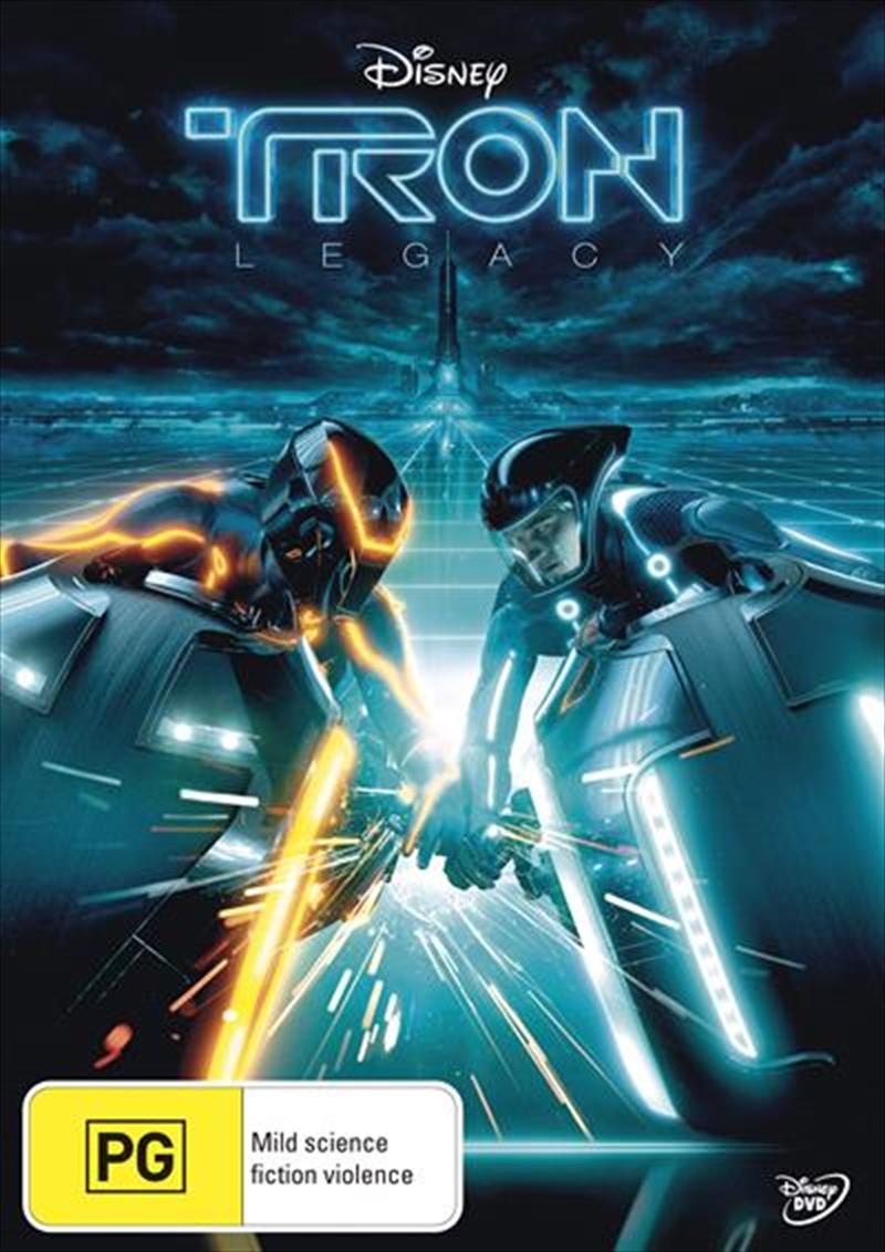Tron - Legacy | DVD