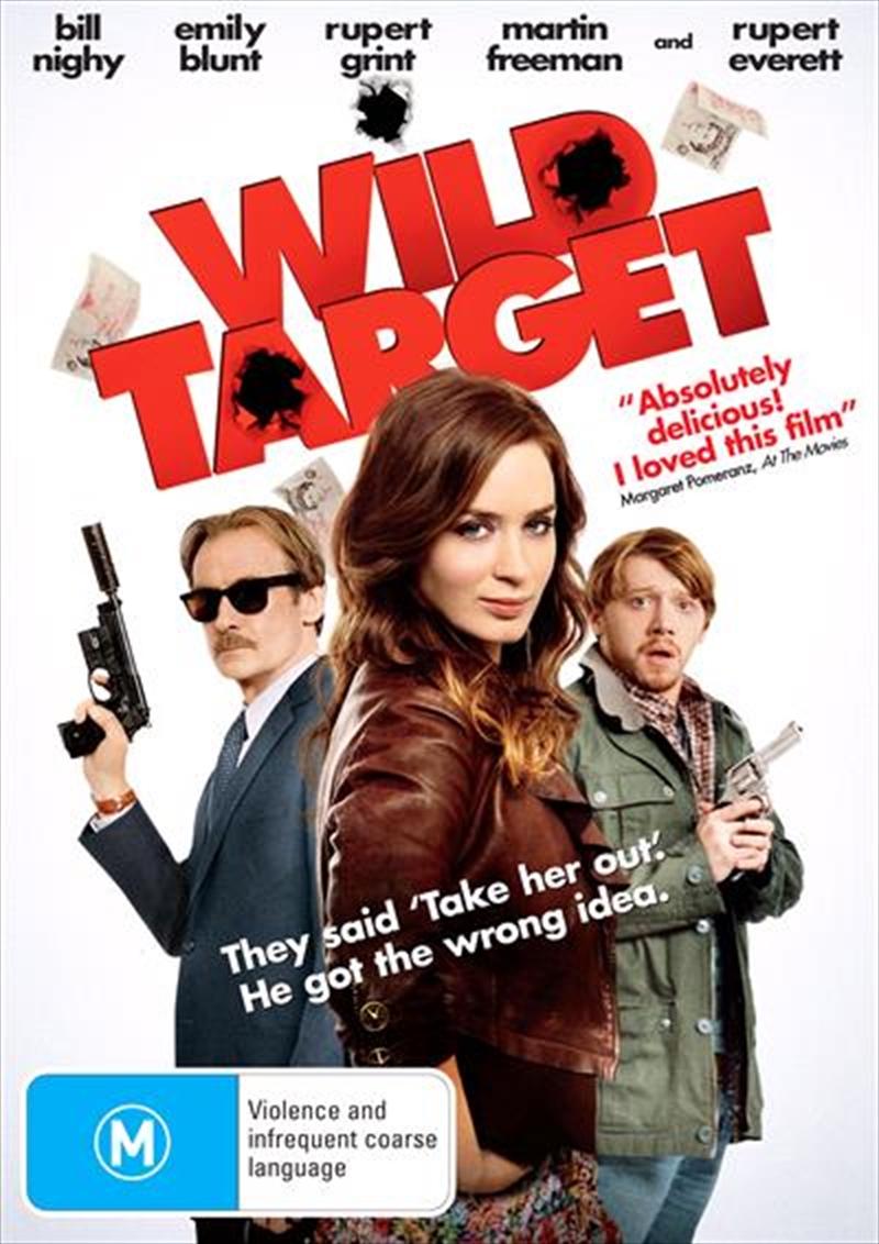 Wild Target | DVD