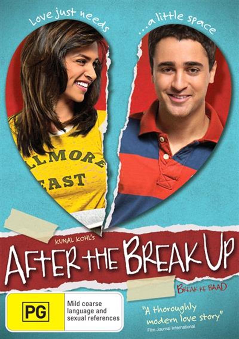 Break Ke Baad | DVD