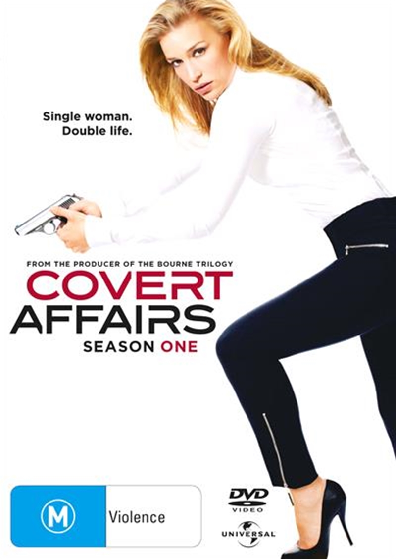 Covert Affairs - Season 1 | DVD