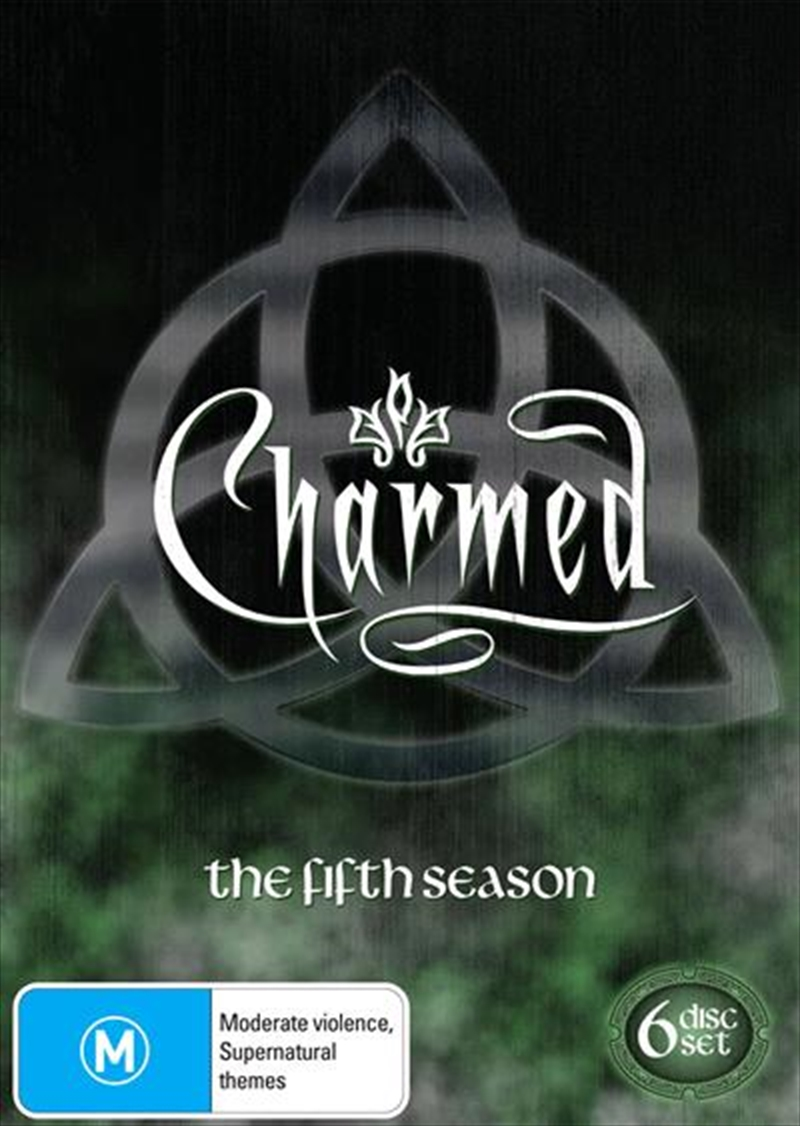 Charmed - Season 5 | DVD