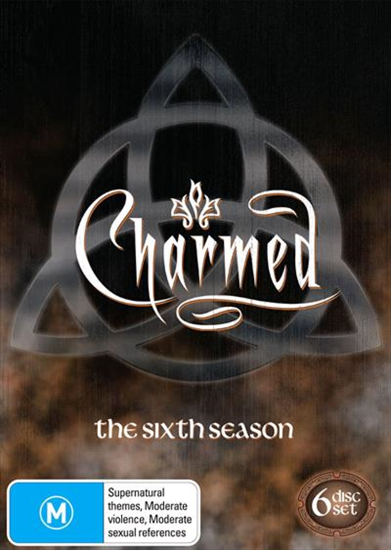 Charmed - Season 6 | DVD