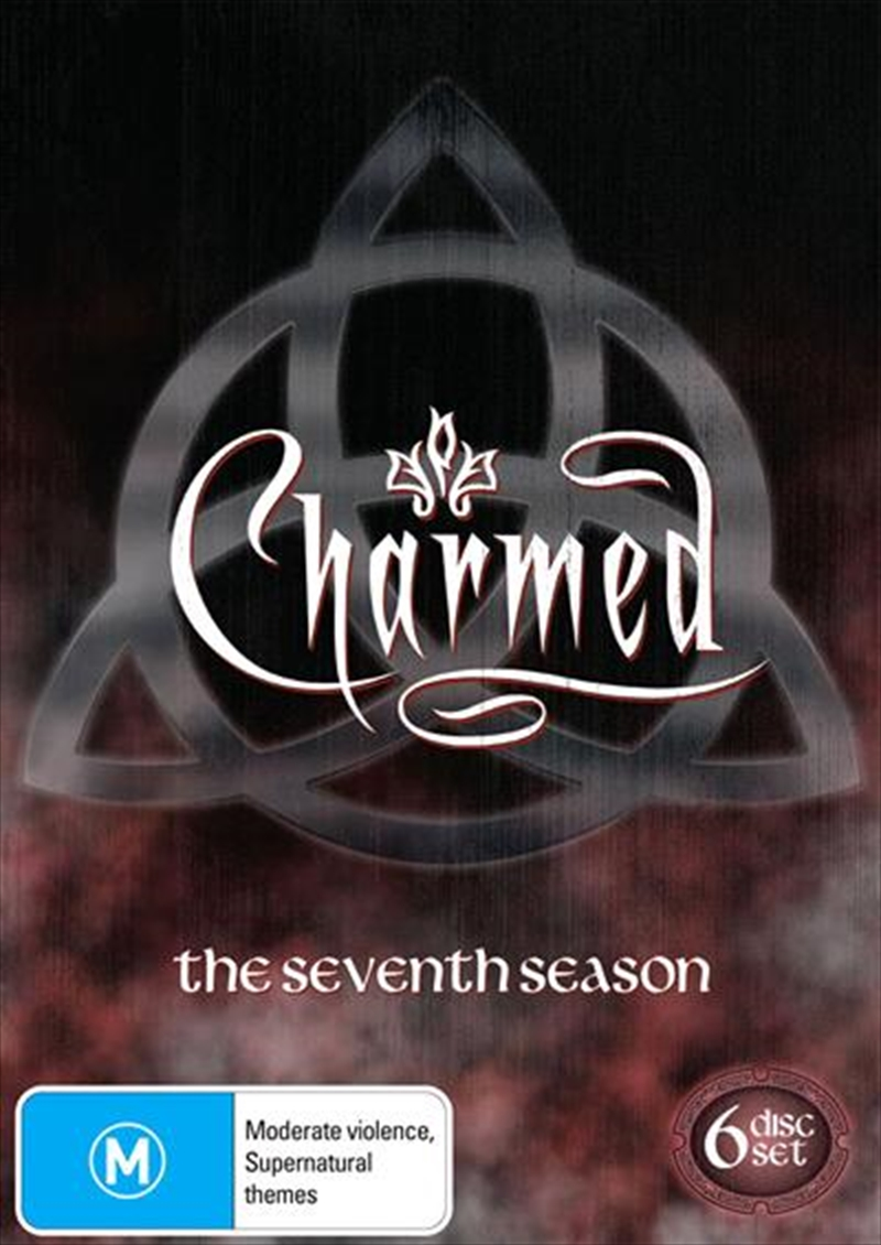 Charmed - Season 7 | DVD