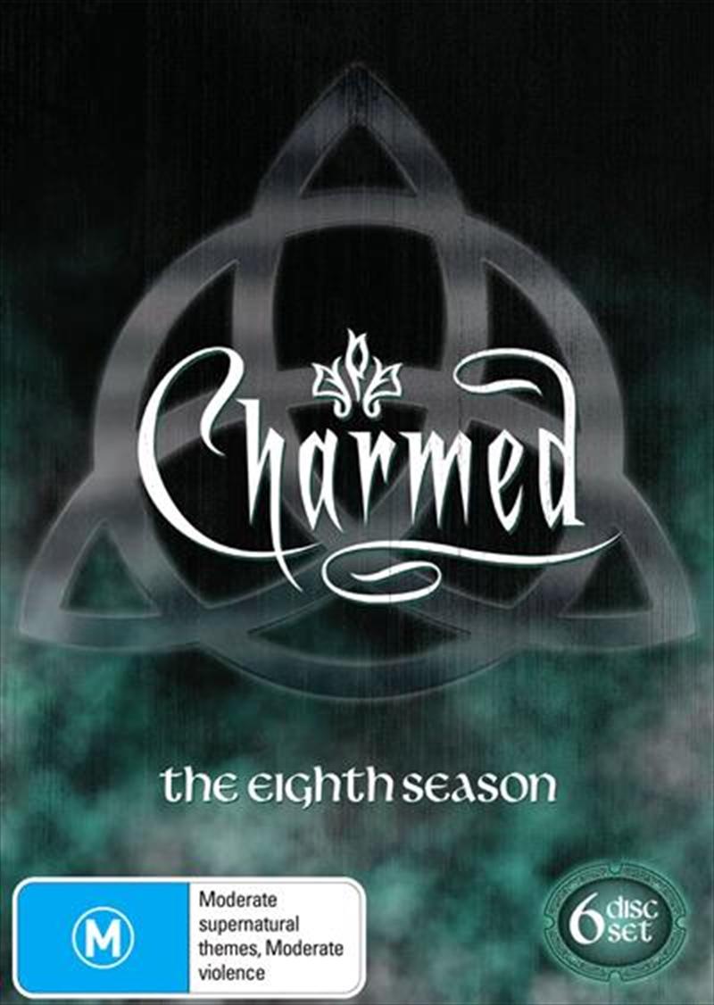 Charmed - Season 8 | DVD