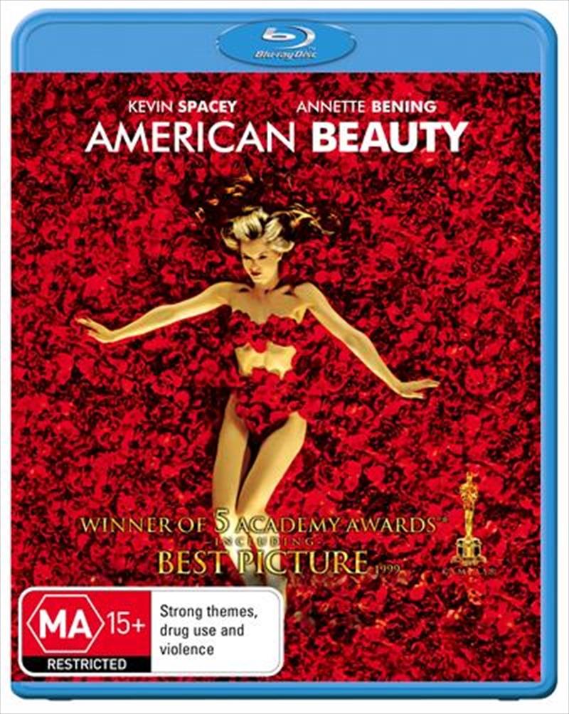 American Beauty   Blu-ray