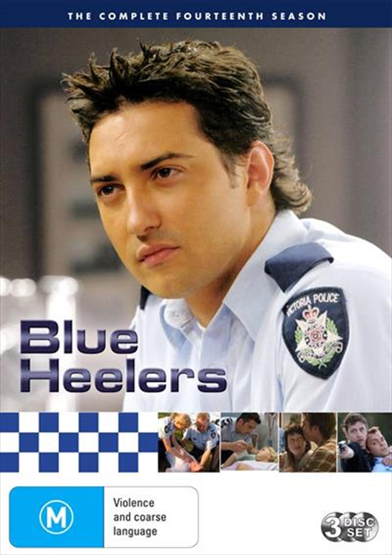 Blue Heelers - Season 14