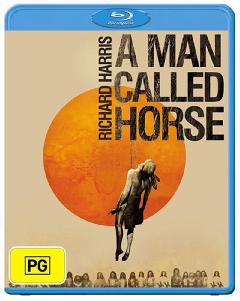 A Man Called Horse | Blu-ray