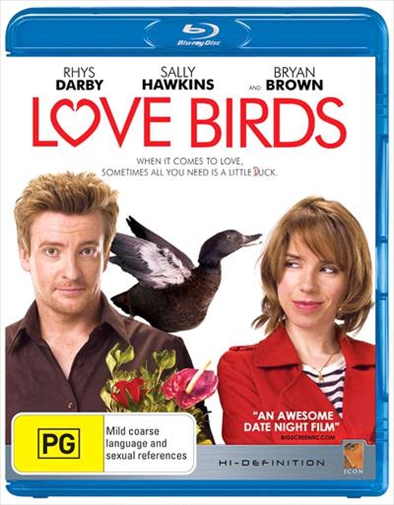 Love Birds | Blu-ray