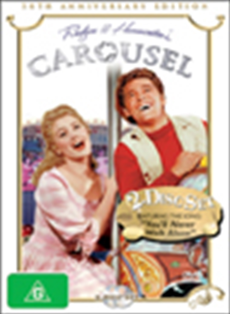Carousel: Special Edition | DVD