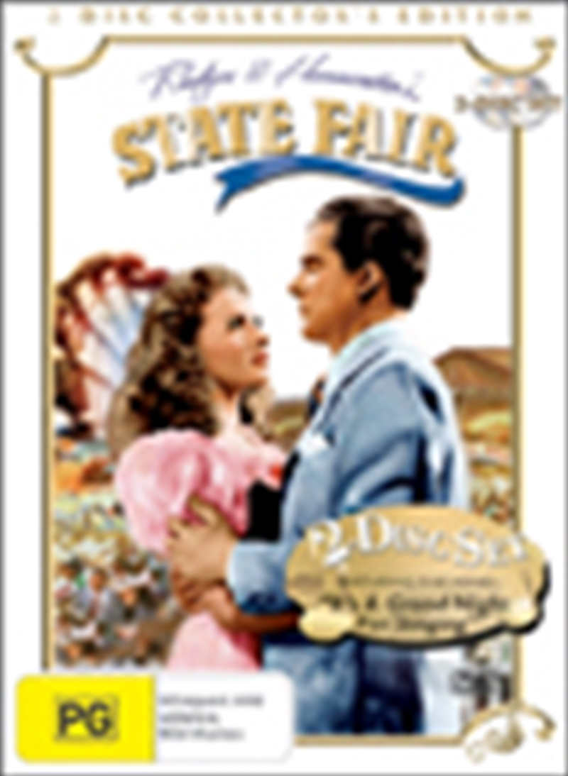 State Fair: Special Edition | DVD