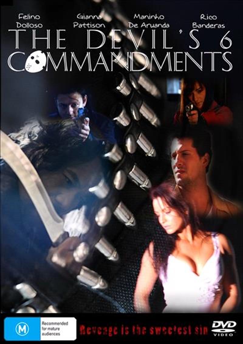 Devil's 6 Commandments, The