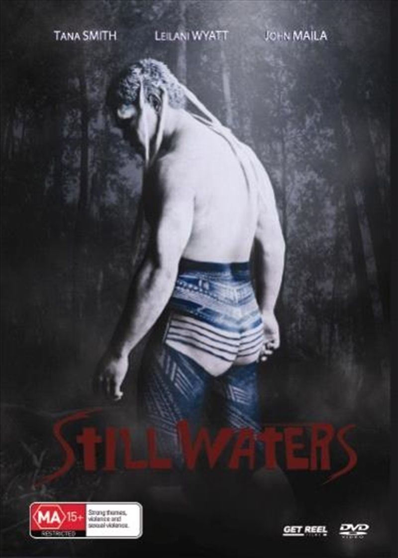 Still Waters | DVD