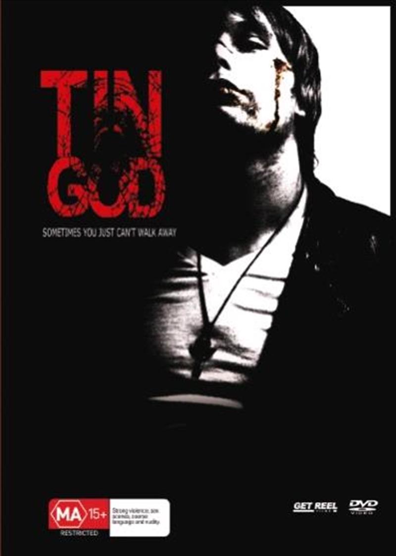 Tin God | DVD