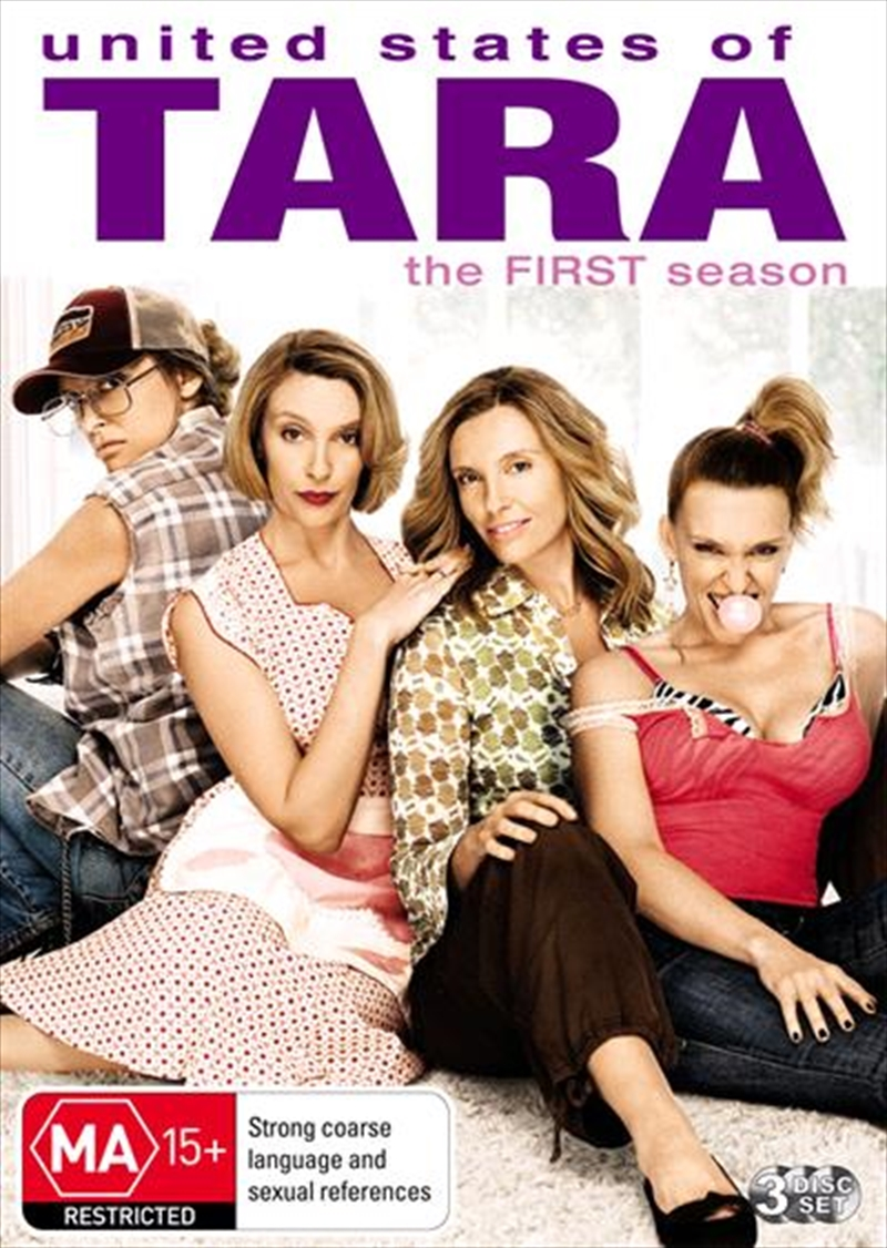 United States Of Tara - Season 1 | DVD