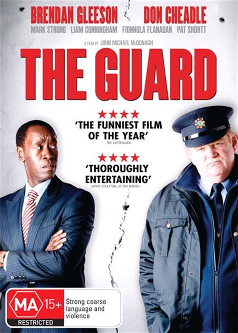 Guard, The | DVD