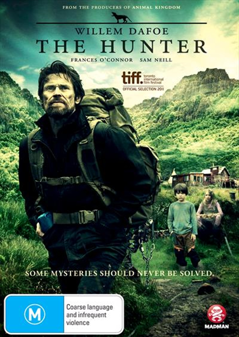 Hunter, The | DVD