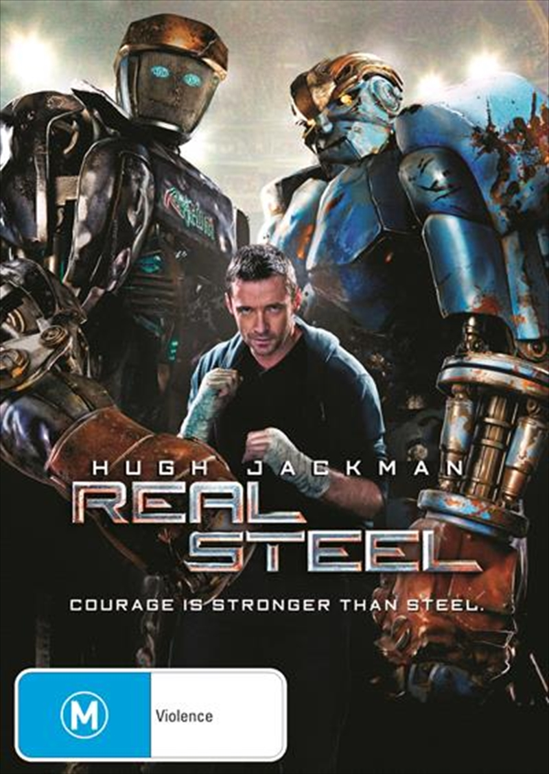 Real Steel | DVD