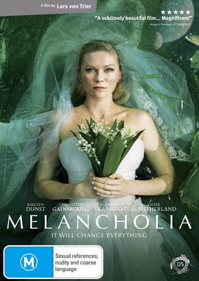 Melancholia | DVD