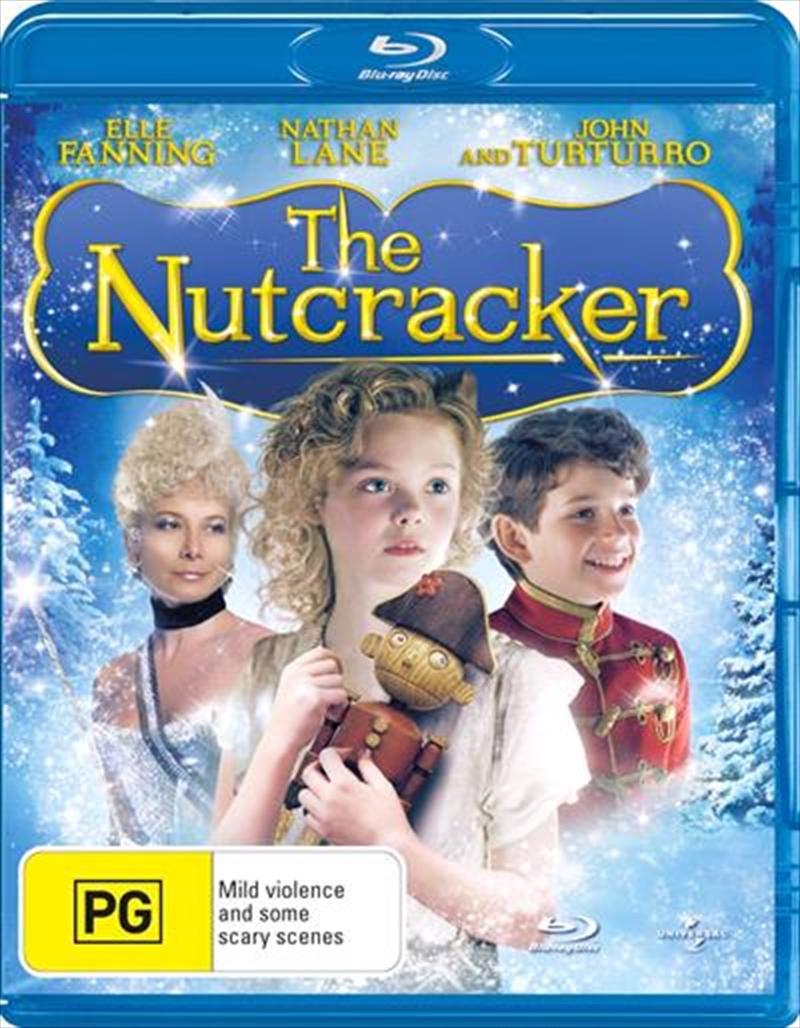 Nutcracker, The | Blu-ray