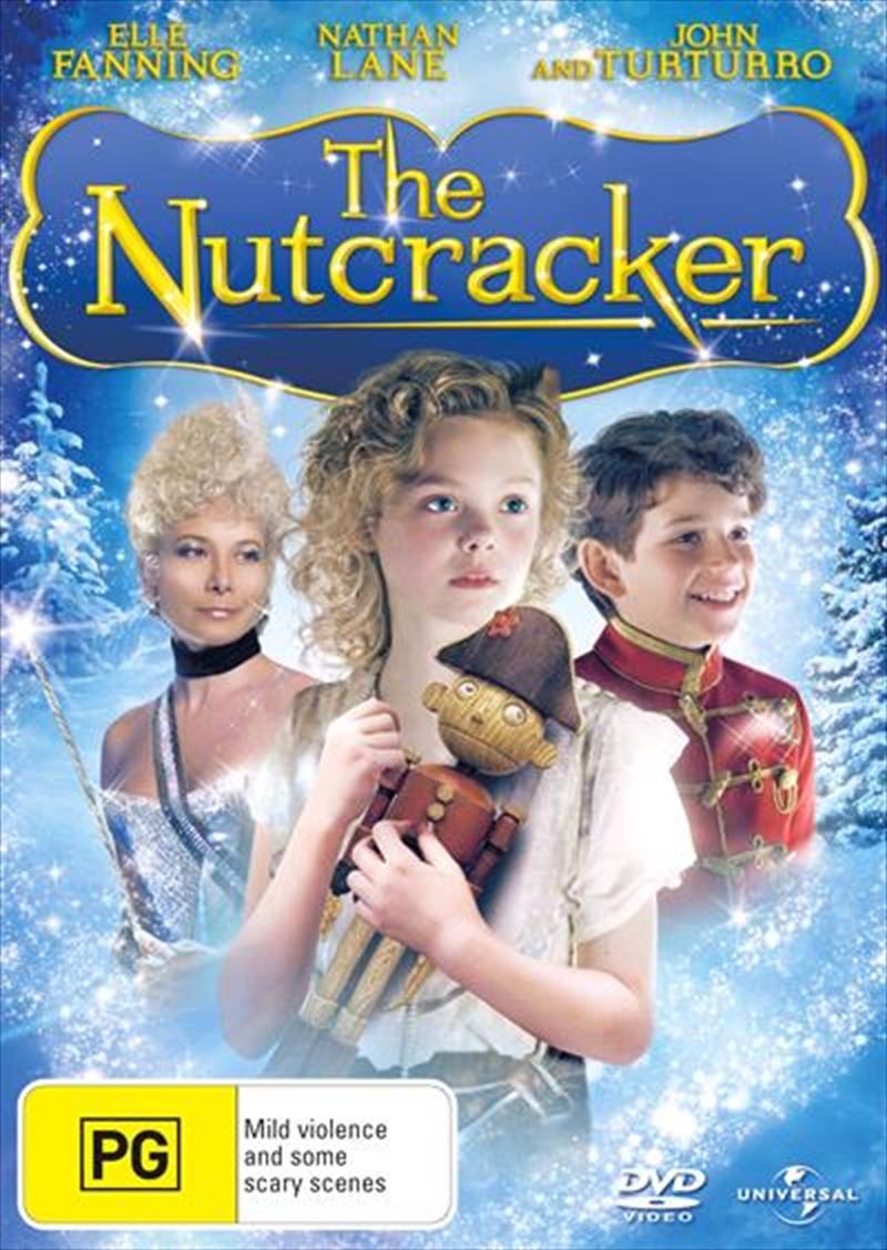Nutcracker, The   DVD