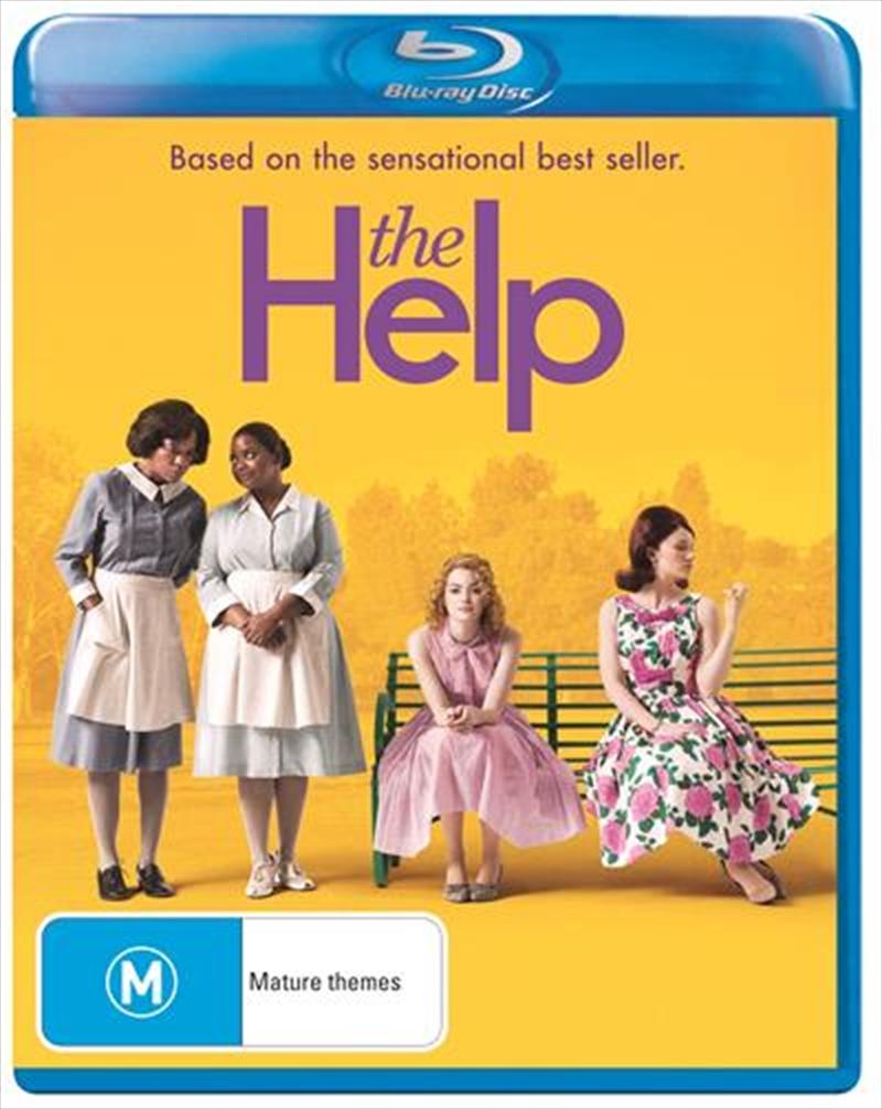 Help, The | Blu-ray