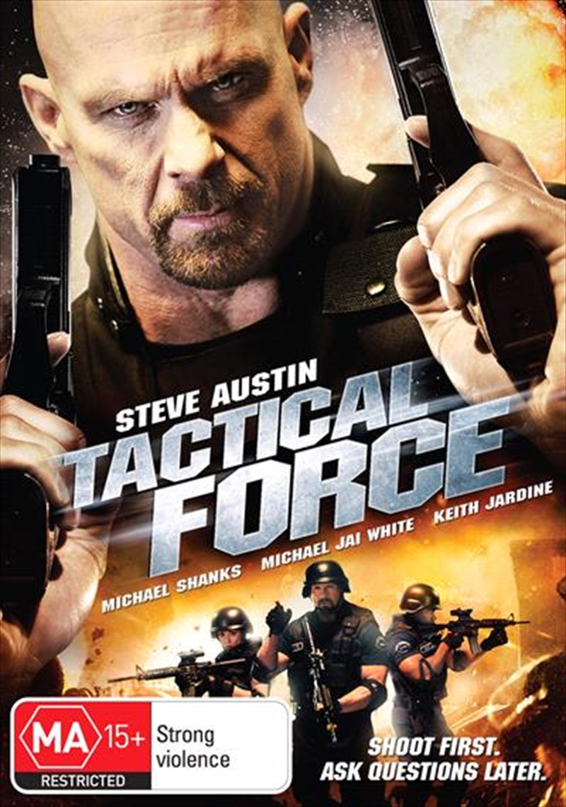 Tactical Force | DVD