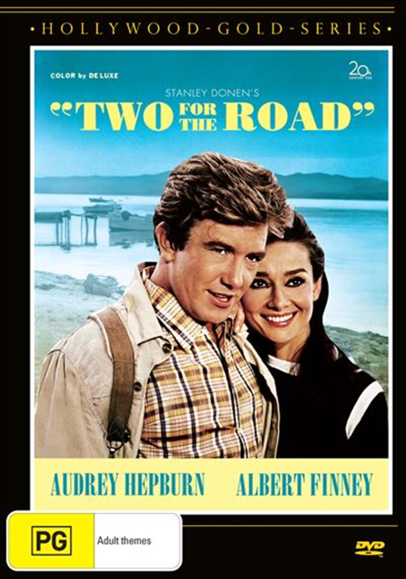 Two For The Road | DVD