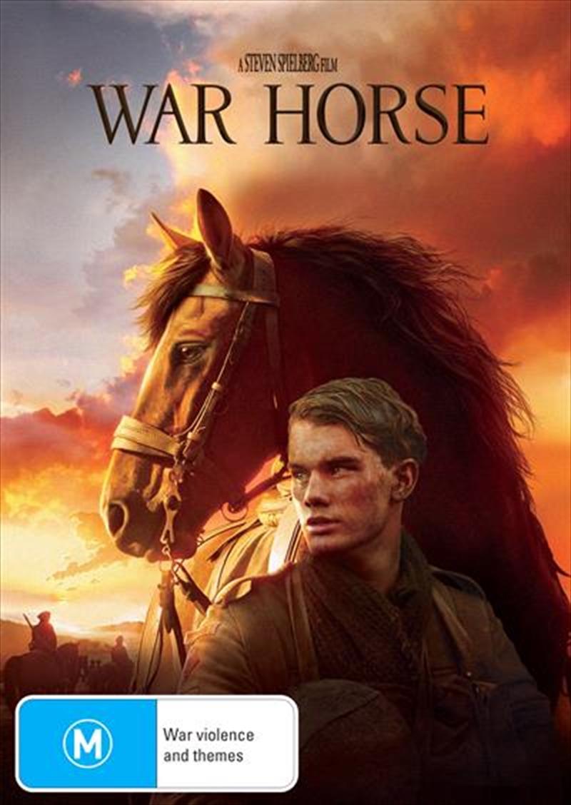 War Horse | DVD