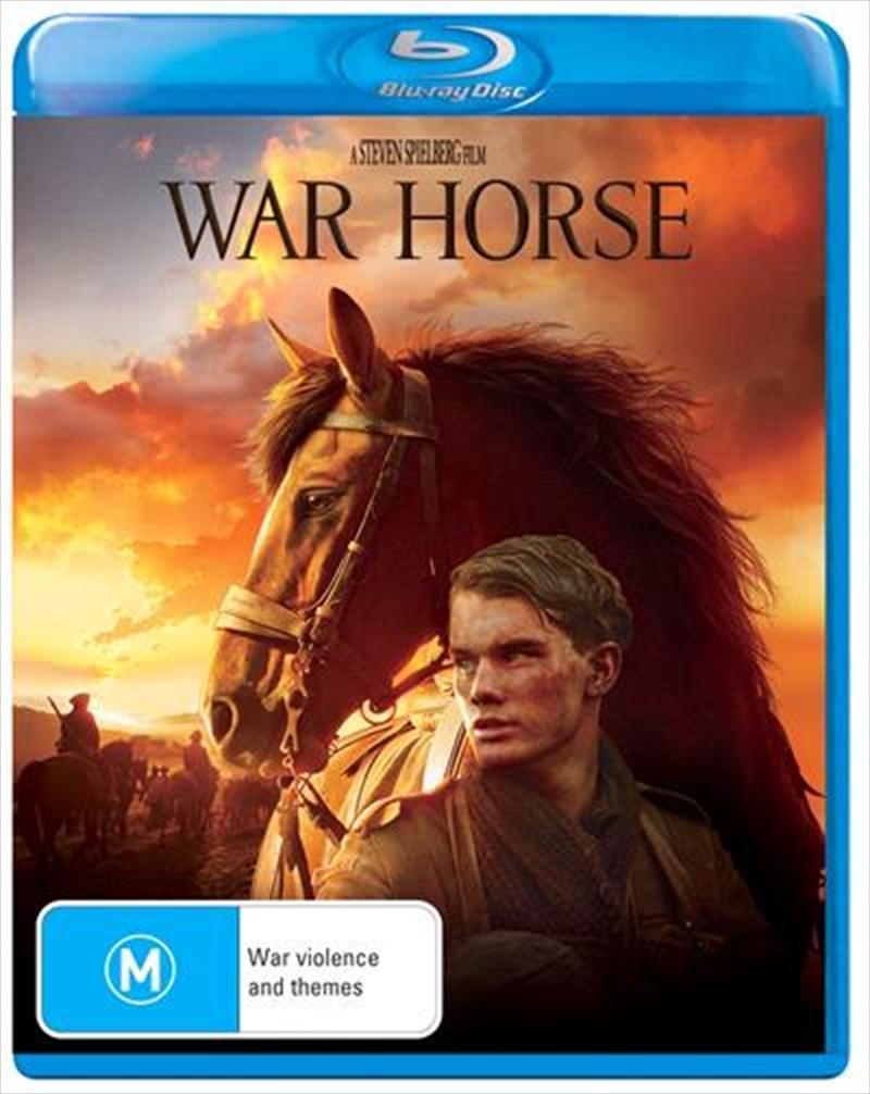 War Horse | Blu-ray