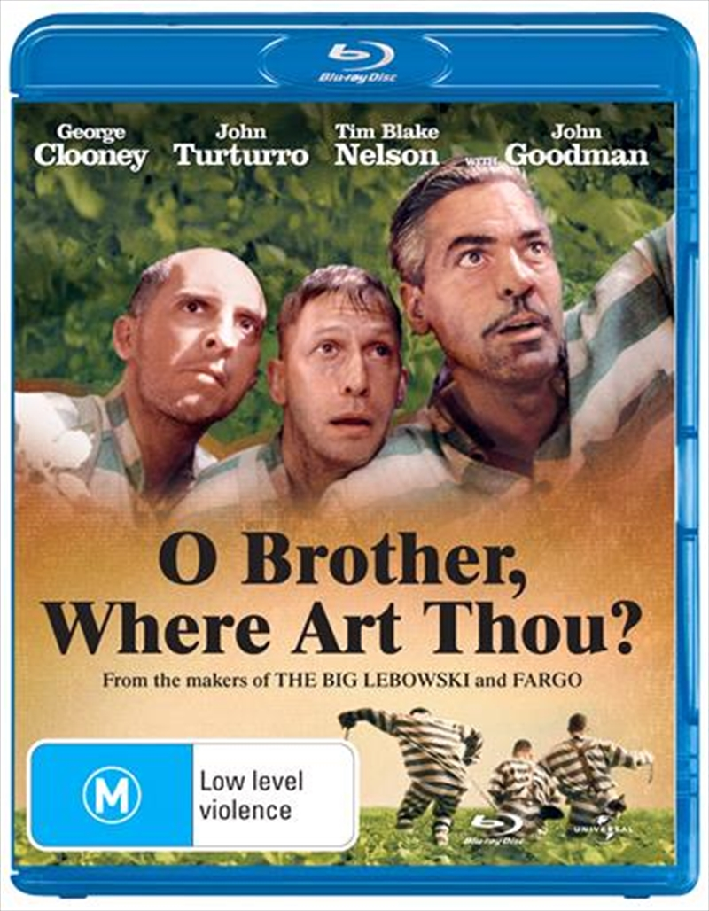O Brother, Where Art Thou? | Blu-ray