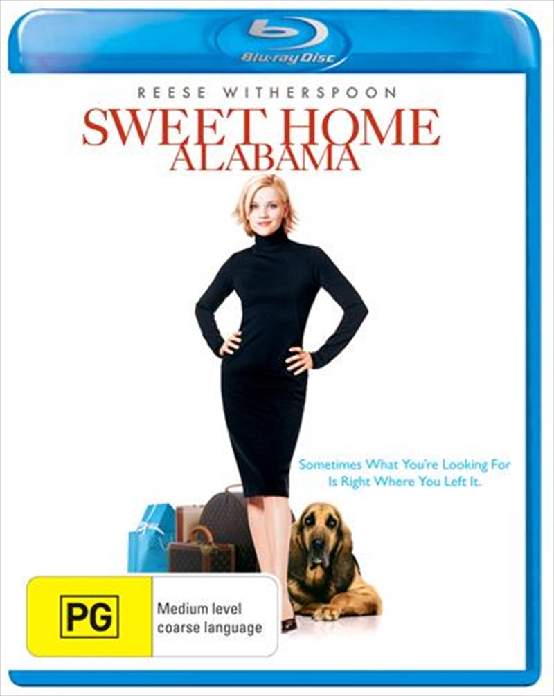 Sweet Home Alabama | Blu-ray