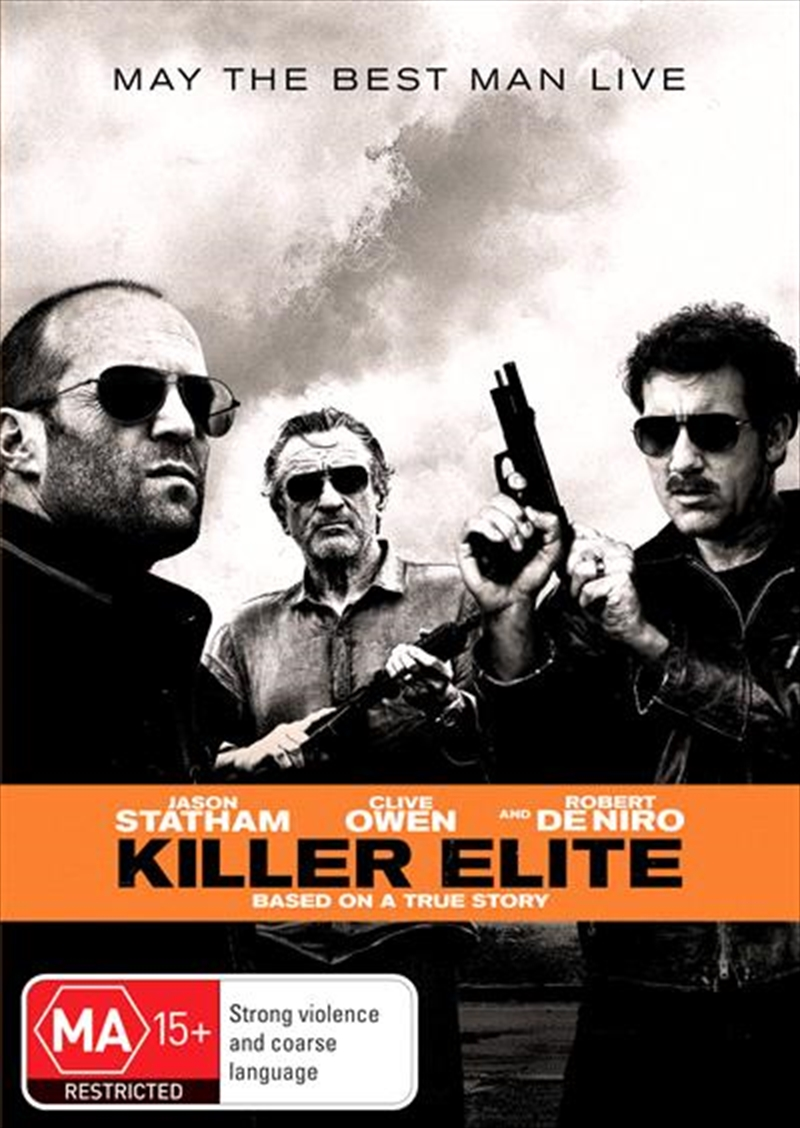 Killer Elite | DVD