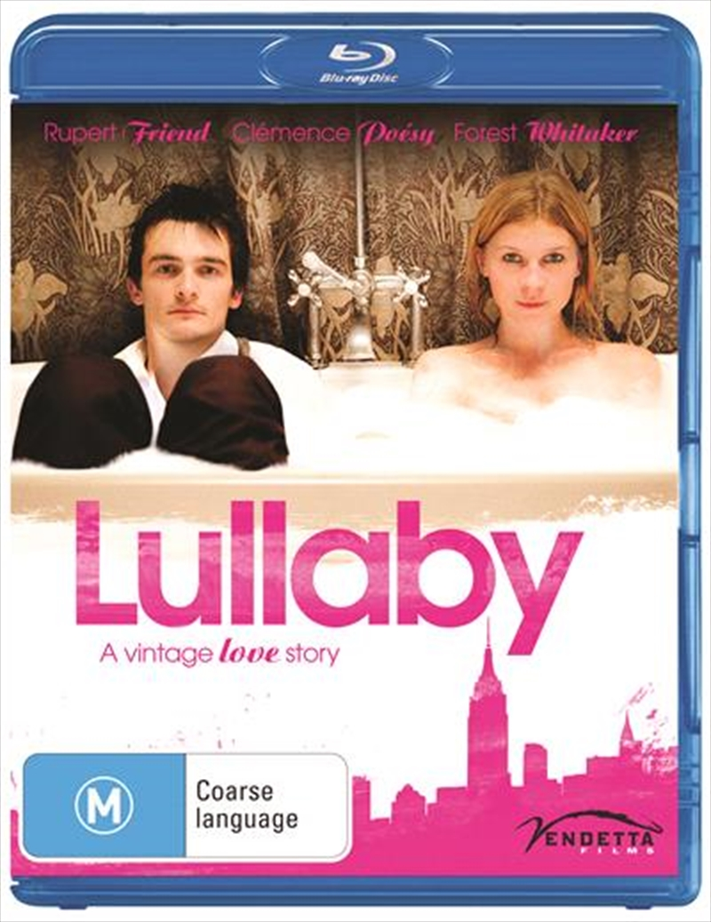 Lullaby | Blu-ray