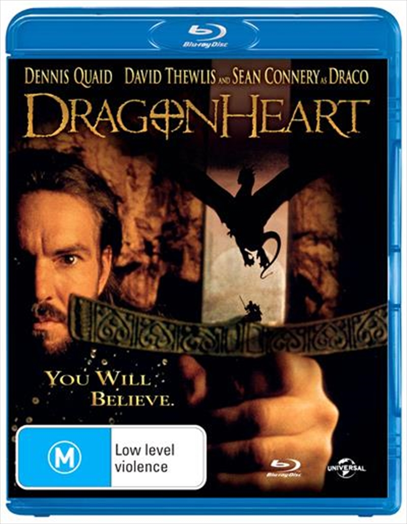 Dragonheart | Blu-ray