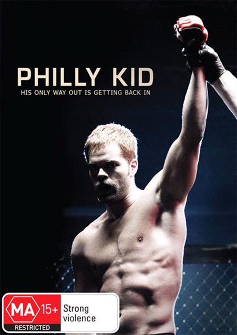 Philly Kid | DVD
