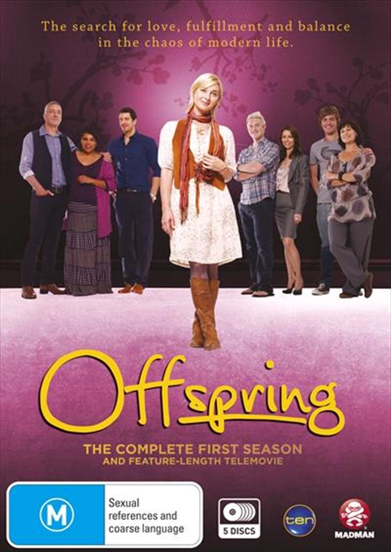 Offspring - Season 1 | DVD