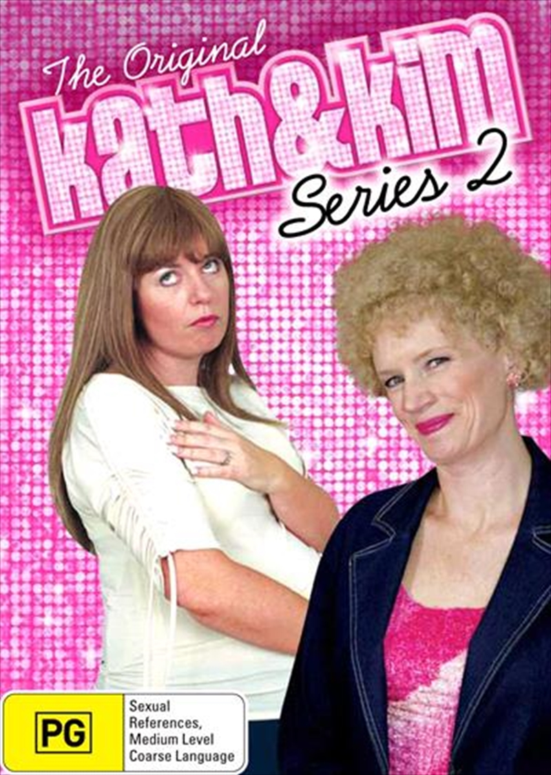 Kath and Kim - Series 02 | DVD