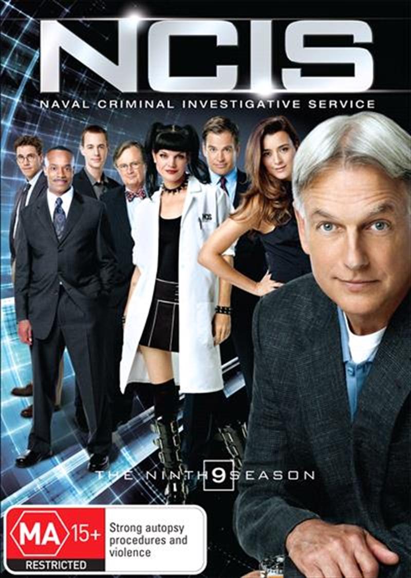 NCIS - Season 9 | DVD