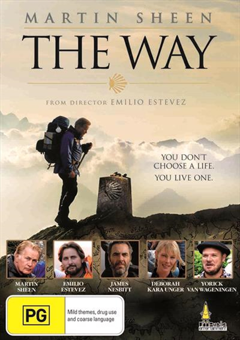 Way, The | DVD