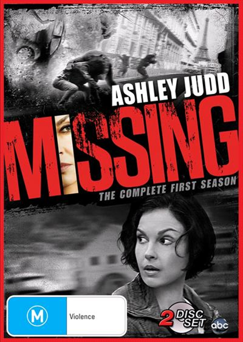 Missing - Season 1 | DVD