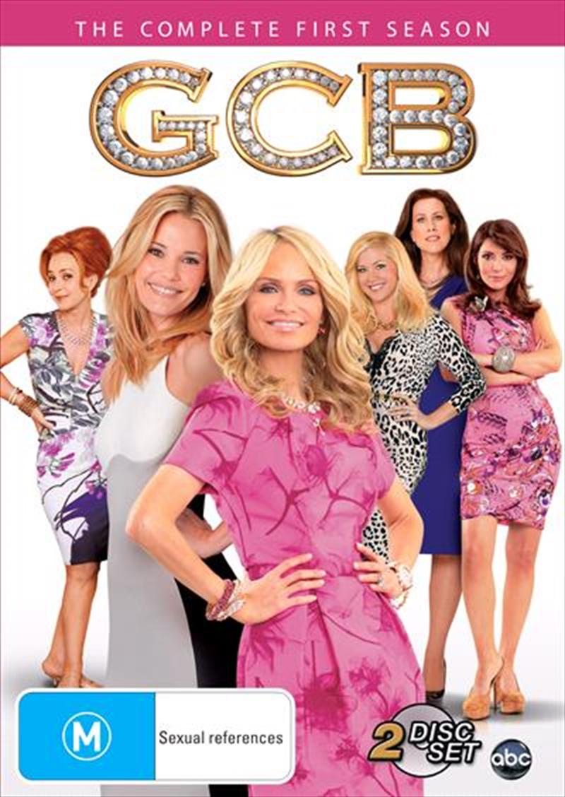GCB - Season 1 | DVD