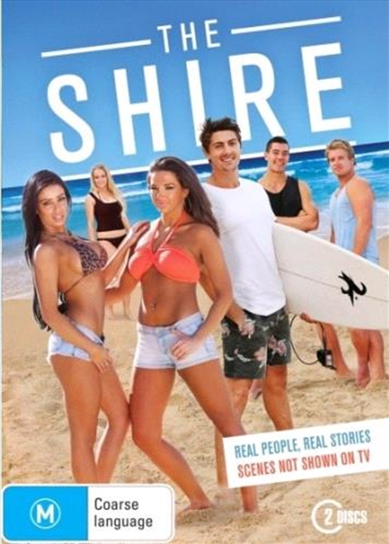 Shire, The | DVD